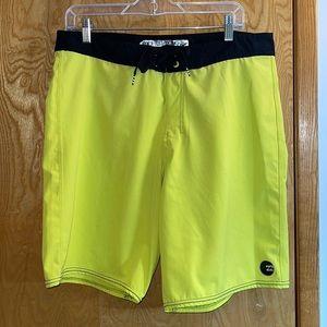 Billabong Platinum Board Shorts